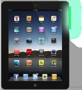 Замена и ремонт кнопки включения, громкости и блокировки iPad