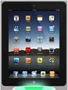 Ремонт порта заряда iPad