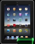 Замена аккумуляторной батареи iPad