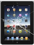 Замена сенсорного экрана дисплея iPad