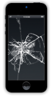 Замена стекла дисплея iPhone