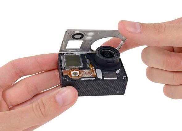 remont-GoPro