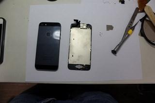 zamena-stekla-displeya-iphone
